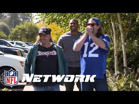 Tackle My Ride: Cliff Avril and The Seattle Seahawks (FULL EPISODE) | NFL Network
