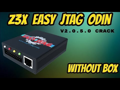 jtag box cracked