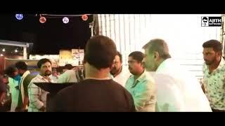 #Viswasam making video part1#Suntv
