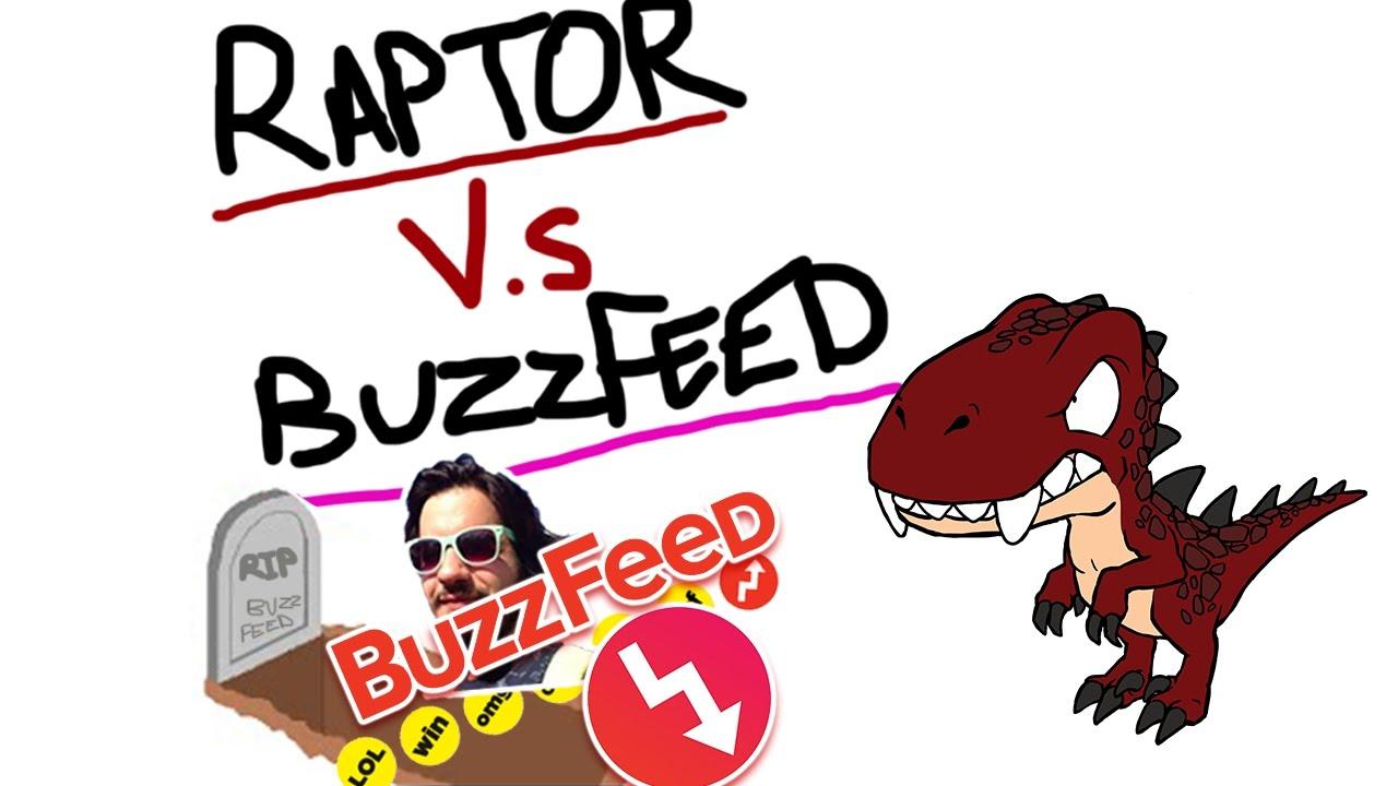 BuzzFeeD : Racisme, Sexisme et Désinformation - #1 Un Journaliste c'est Soit un Chômeur, Soit une P.