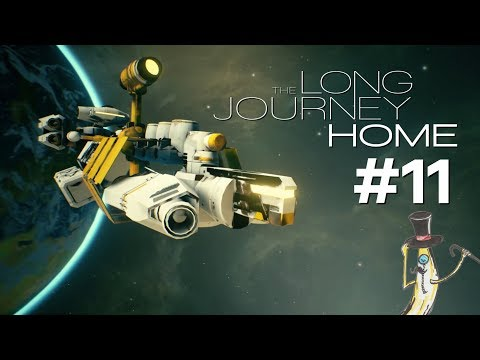 The Long Journey Home #11 - Gambling Debts