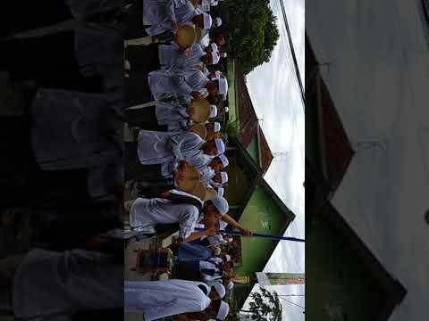 Maulid Nabi Muhammad SAW 2017 di PIQ Singosari