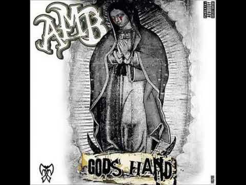 AMB Gods Hand Full Album