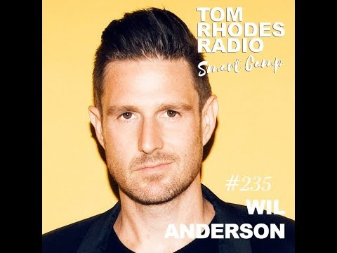 TRR Smart Camp 235 Wil Anderson
