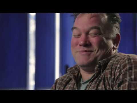 Stewart Lee Interview Part 2