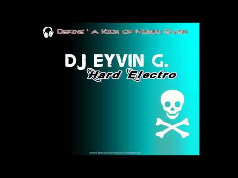 Eyvin G. - [Fantasy And Adventure] - (Radio Edit Dealer).