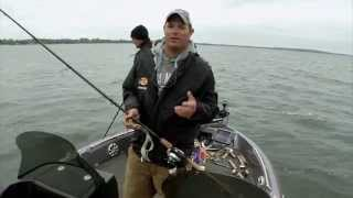 Fishing Tip - Fishing Cisco Forage Based Lakes S10E03