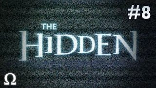 The Hidden | #8 - I WOULD NEVER STAB A FRIEND! *WINK* | Ft. Nanners, Gassy, Dlive