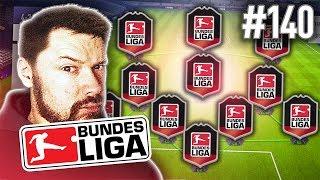 BUNDESLIGA DRAFT! - FIFA 18 Ultimate Team Draft #140