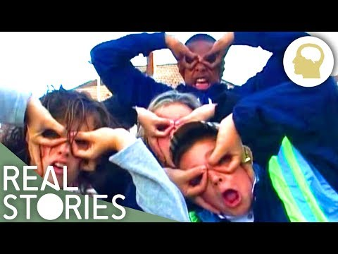 Teenagers From Hell (Rebellious Children Documentary) - Real