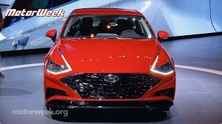 2019 New York International Auto Show | Motor News
