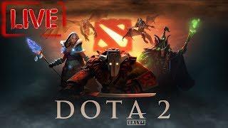 Dota 2 LIVE - เล่นธรรมดาพอ(ยับ)