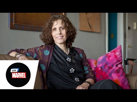 Ask Marvel: Stephanie Maslansky - Costume Designer