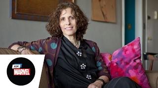 Ask Marvel: Stephanie Maslansky - Costume Designer