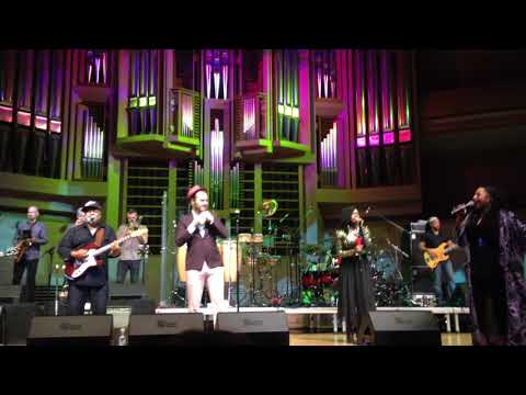 Incognito feat Imaani  NOT    Moscow  2017