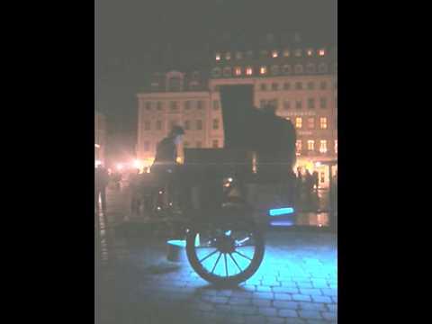 """Davide Martello- Klavierkunst - Dresden """"Moonlight shadow"""""""