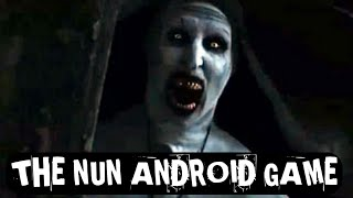 The Nun Android Horror Game | Download Now 🔥