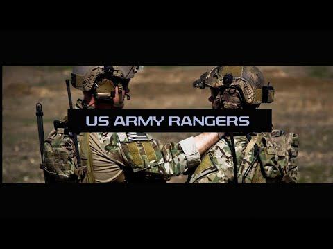 "US ARMY Rangers | HD | ""Lead the way"" |"