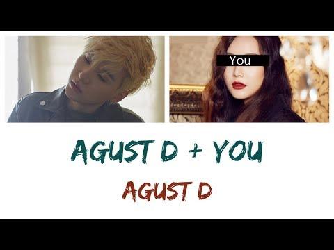 Agust D + You - Agust D
