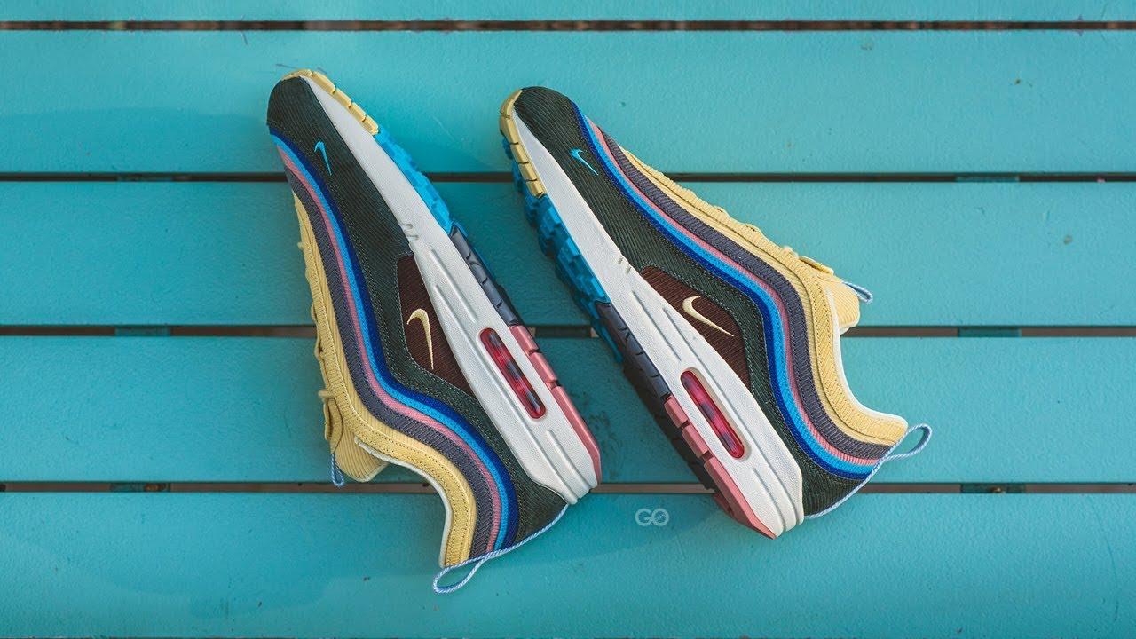 65b6d1eae75b8e Nike Air Max 1 97 VF