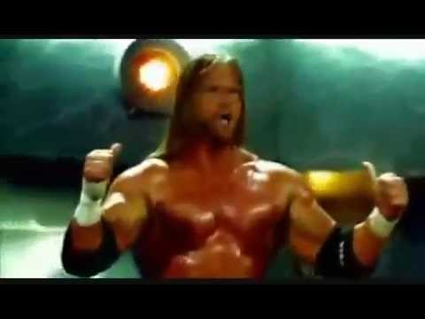 WWE Triple H HHH Theme Song with Titantron FULL DOWNLOAD LINK
