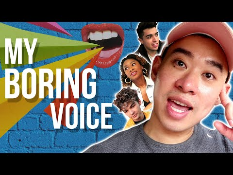 I Hired A Speech Therapist To Fix My Boring Voice