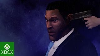 Soul Axiom Story Trailer 2015 for Xbox One
