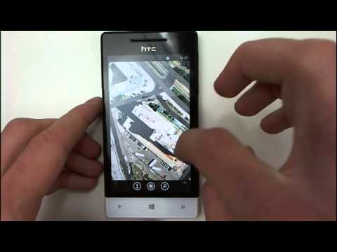 MobilarenaTV: Windows Phone 8S by HTC