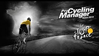 Pro Cycling Manager 2013 - Tutorial (español)