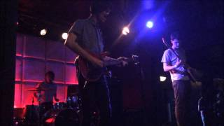 The Molochs - Live at Echo Park Rising, The Echo 8/16/2015