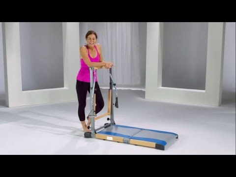 Supreme Pilates Pro Posture Perfect Workout