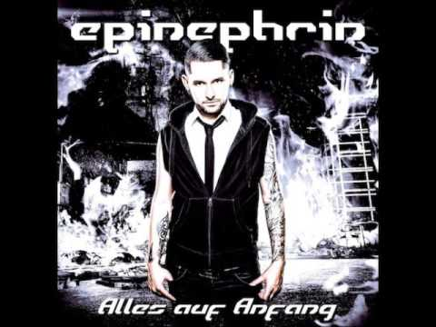 epinephrin - Sanduhr