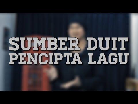 PENULIS LAGU DAPAT DUITNYA DARI MANA? Feat : ADE NURULIANTO (Govinda) | #MondayView
