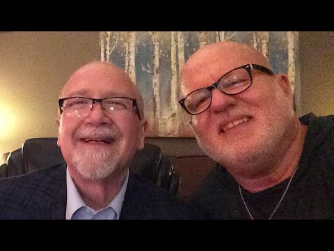 Church For The Narcissistically Abused Jerry Wise & Mark Smith