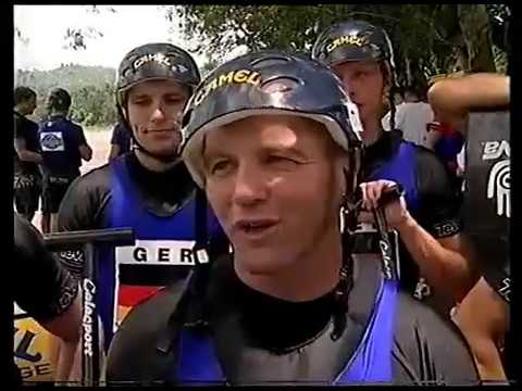 White Water Challenge 1998 Costa Rica