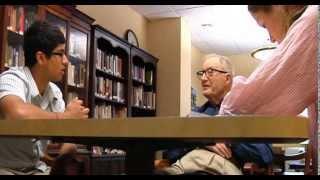 Dr Norman Guthkelch 2012-09-17