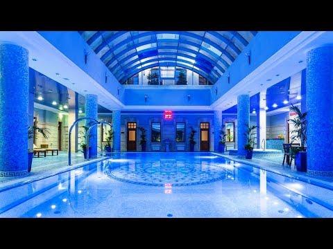 Top10 Recommended Hotels In Kiev, Ukraine