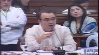 Blue Ribbon [Sub-Committee on P.S. Res. Nos. 826 and 1114] (February 18, 2015)