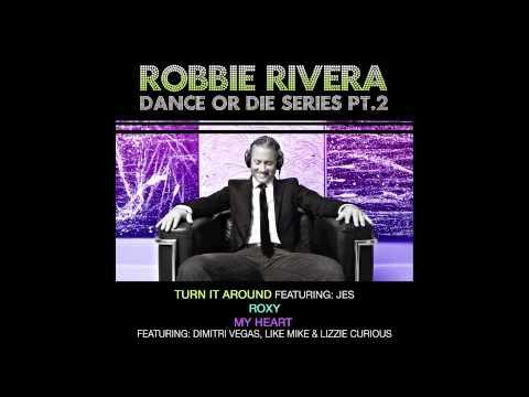 Robbie Rivera -