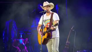 Dustin Lynch ~ Cowboys and Angels ~ Crash My Playa ~ Mexico ~ 01/26/2019