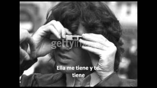 The Doors Love Street Sub Español