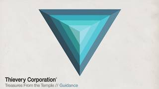 thievery corporation guidance official audio