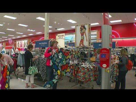 Target Unveils New Marimekko Clothing Line