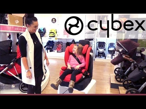 cybex solution m fix group 2 3 car seat how to use. Black Bedroom Furniture Sets. Home Design Ideas