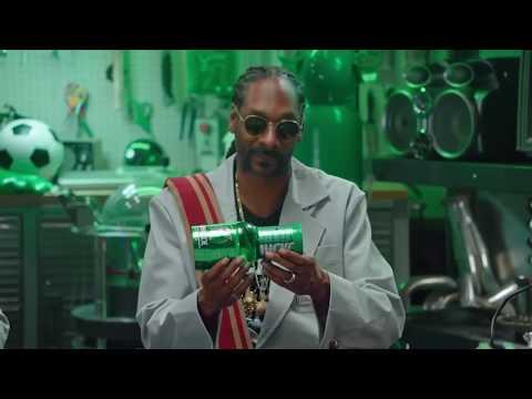 Как сделать БОНГ (дудку) СО СНУП ДОГОМ/Snoop Dogg, How To Make Bong!