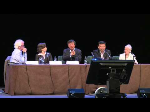 ESOF 2012 Dublin: Science and the City of the Future
