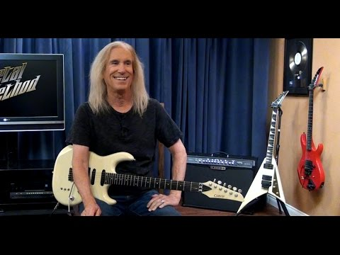 Video Rock Guitar Lessons - YouTube