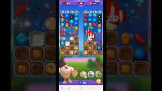 Candy Crush Friends Saga Level 244 ~ No Boosters