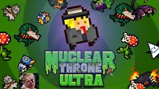 BUSINESS HOG RADMONEY   Nuclear Throne Ultra Mod 14