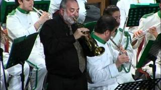 Vince DiMartino - The Man with the Horn